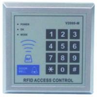 ID/IC卡独立门禁控制一体机