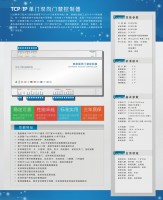 豪华盒装版TCP单门双向门禁控制器