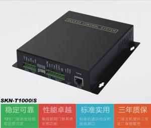 实用型TCP单门单向门禁控制器