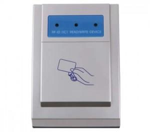不联网IC卡电梯楼层控制写卡器